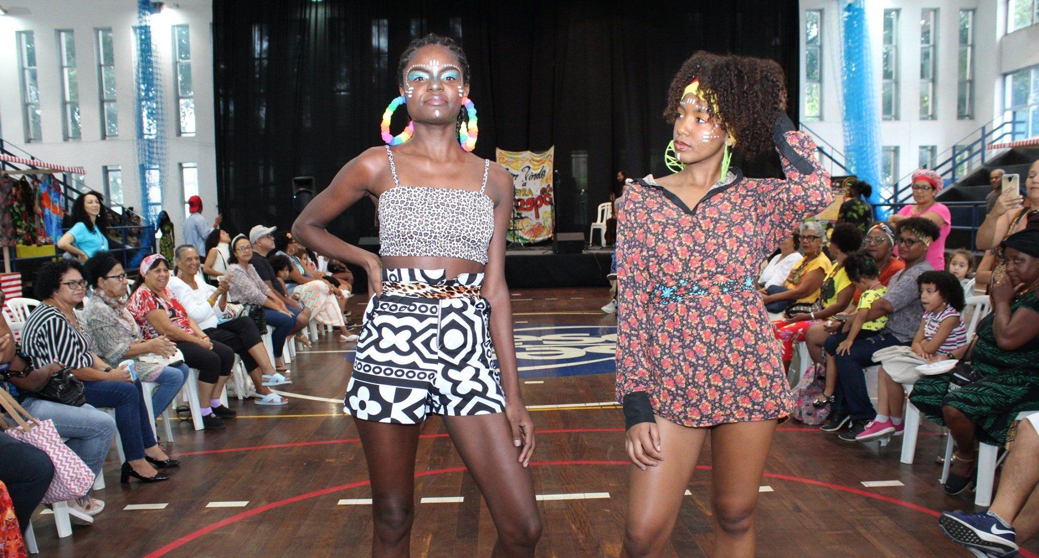 Inscrições abertas para o Favela é Fashion 2020