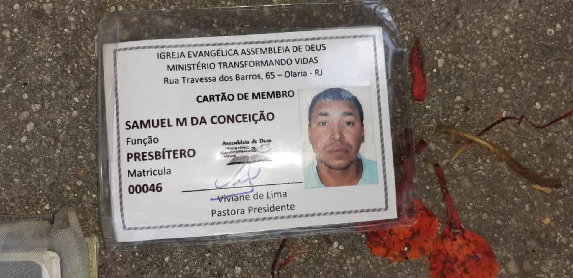 Morador morre após ser atingido por tiro na cabeça durante operação na Vila Cruzeiro