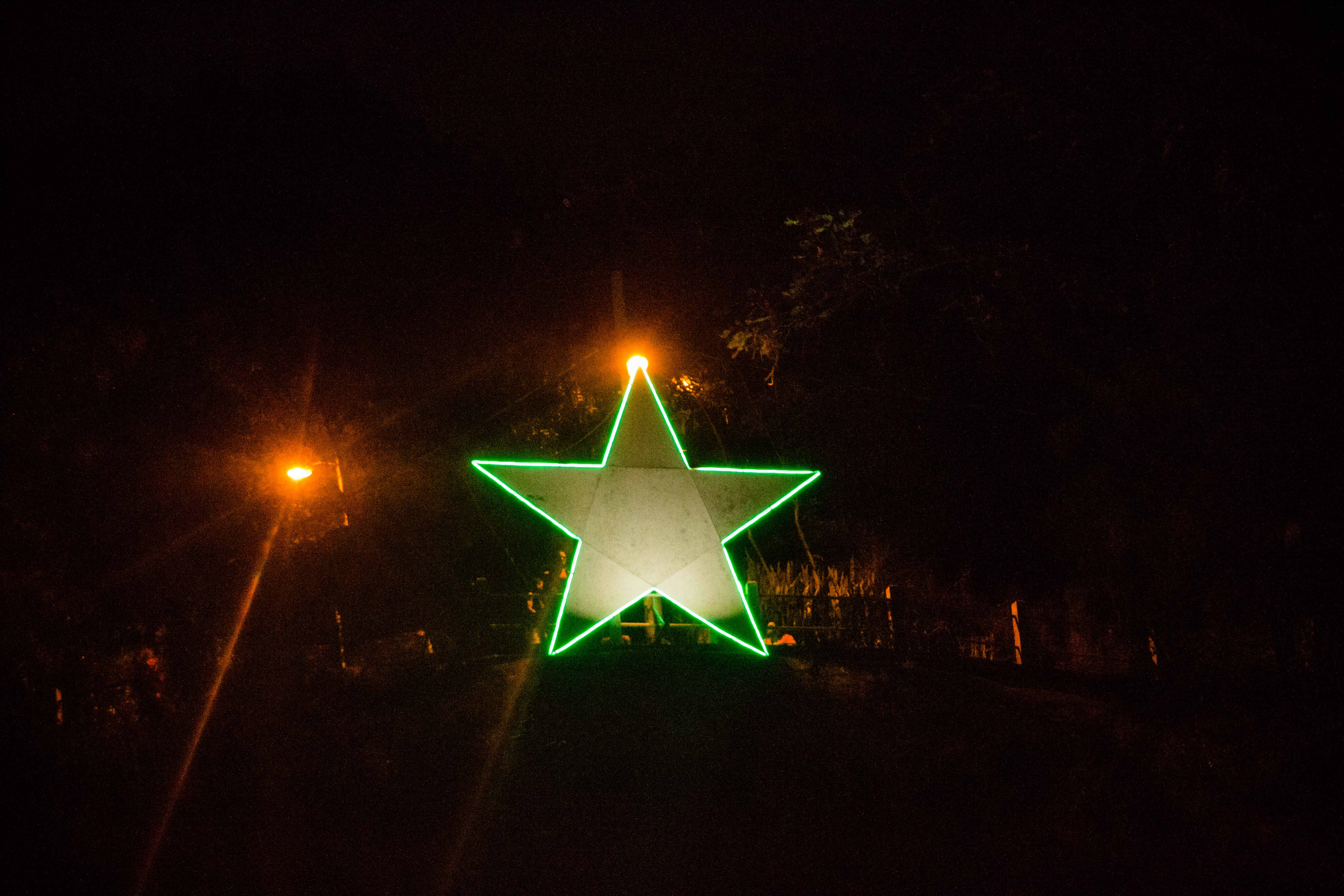 Há mais de uma década a Estrela da Chatuba brilha no Complexo da Penha