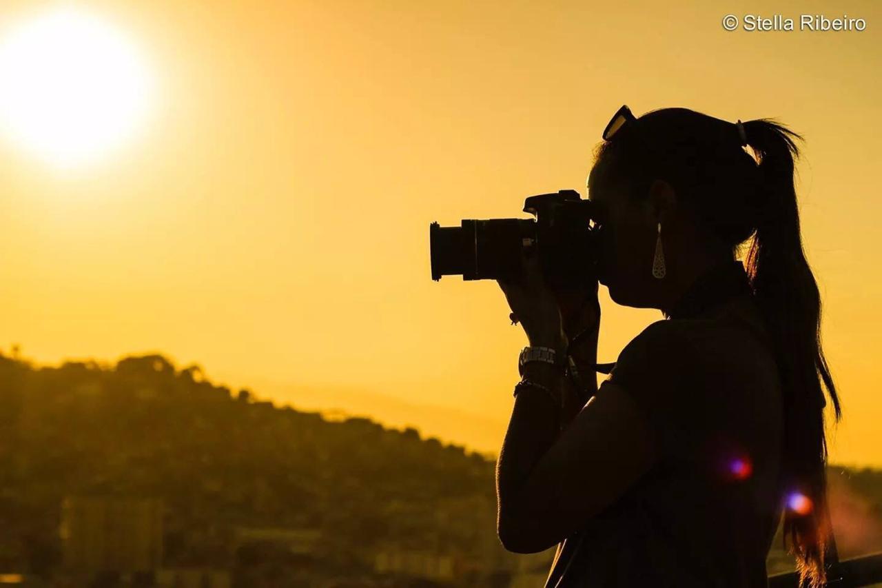 """Josiane Santana: """"Eu quero fotografar a resistência pela beleza"""""""