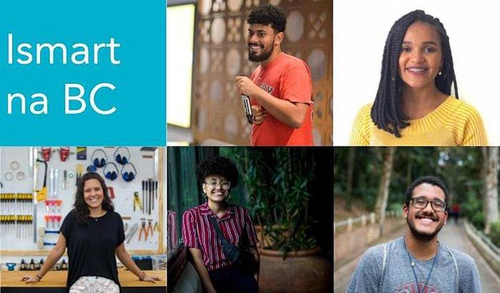 Jovens da periferia criam vakinha online para participar de conferência nos Estados Unidos