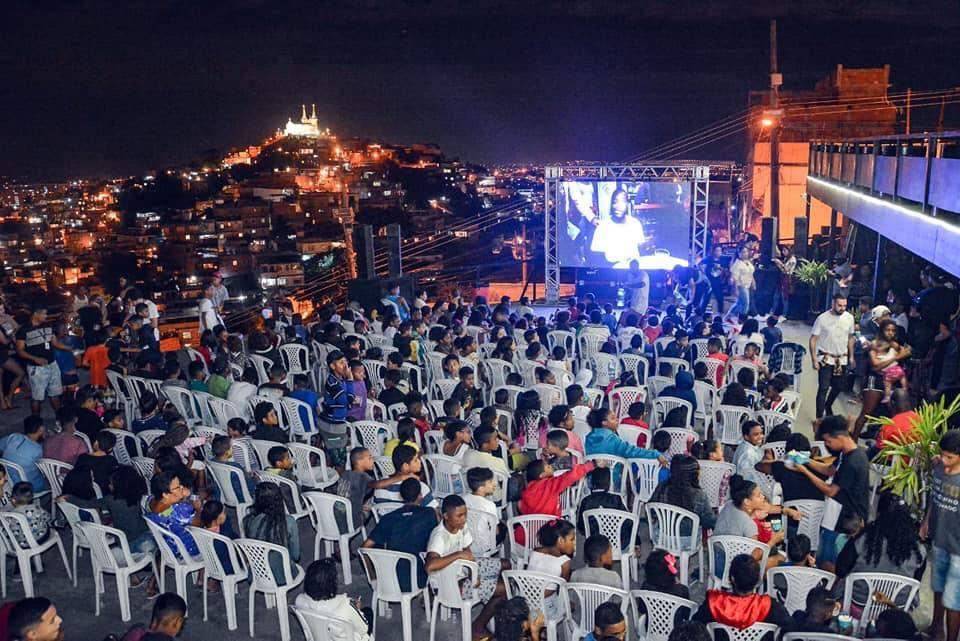 #ArtigodeOpinião – Favela e cultura: criamos aquilo que sempre nos foi negado