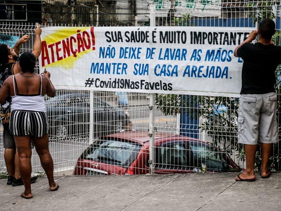 Veja em tempo real a evolução da Covid-19 no Rio de Janeiro