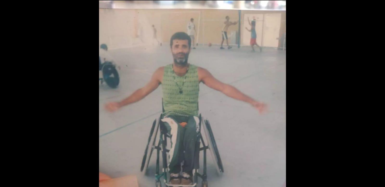 Cadeirante é atingido com tiro na cabeça na Vila Kennedy