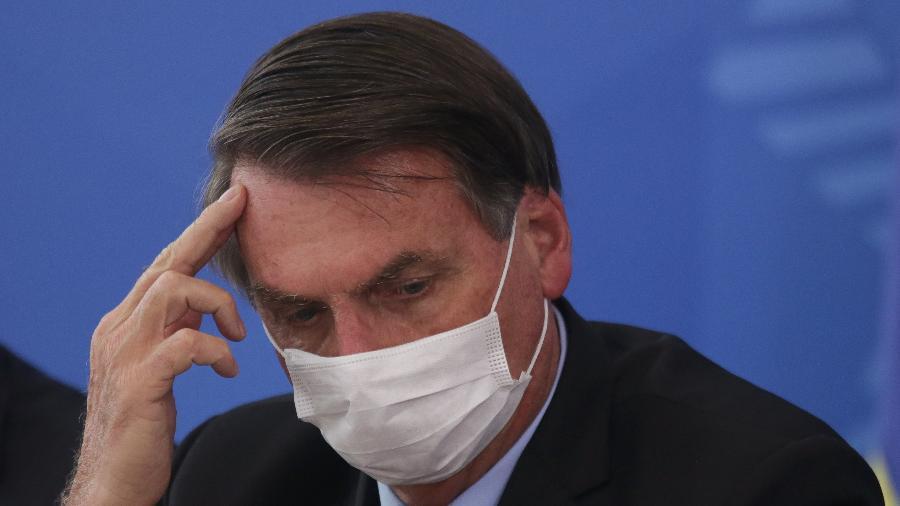 OPINIÃO | Crise sanitária, econômica e a ineficiência do governo Jair Bolsonaro