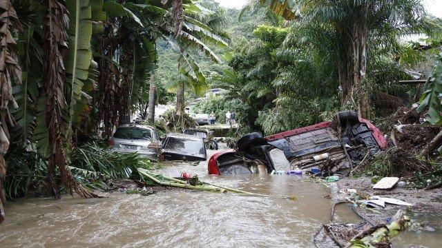 """""""Cartão Recomeçar"""" paga até R$ 5 mil para famílias afetadas pelas enchentes"""