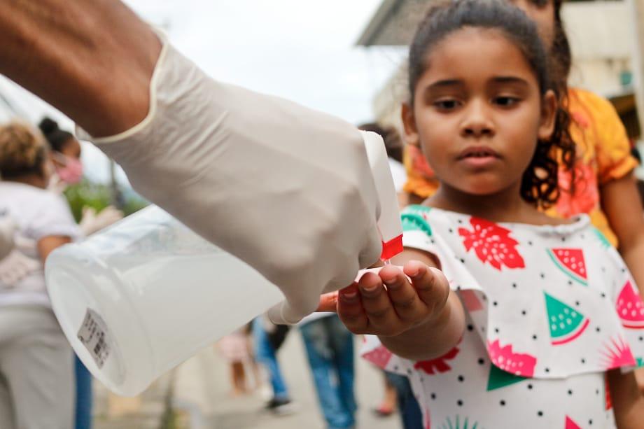 Comunidades do Rio já somam 66 casos confirmados por novo coronavírus
