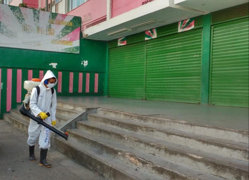 CEDAE anuncia o calendário de dedetização de favelas cariocas