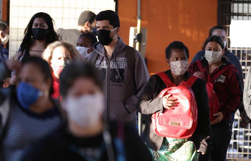Multa para quem não usar máscara em Duque de Caxias será de R$ 786,83