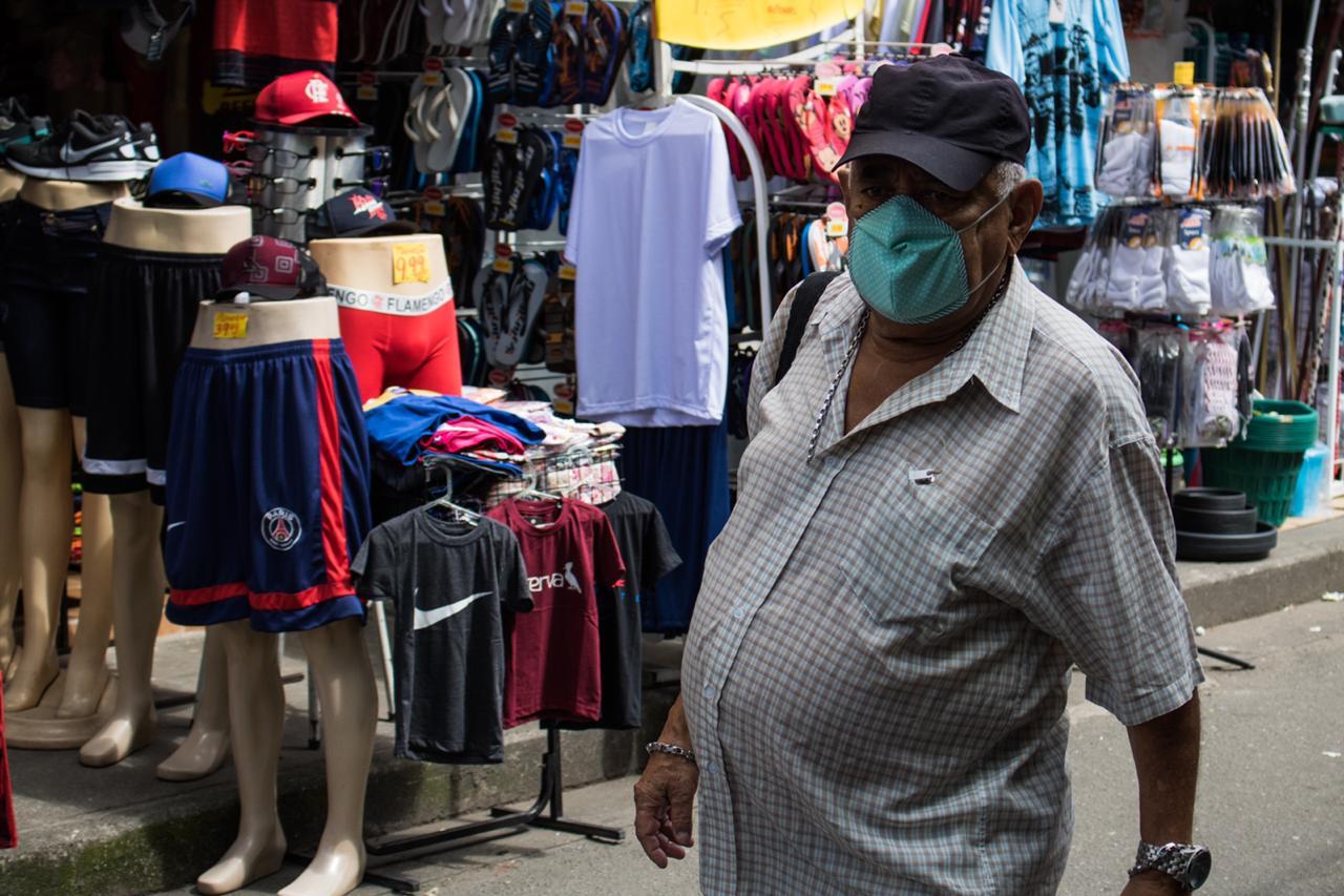 Subnotificação de casos do Coronavírus é mais um problema no combate à pandemia