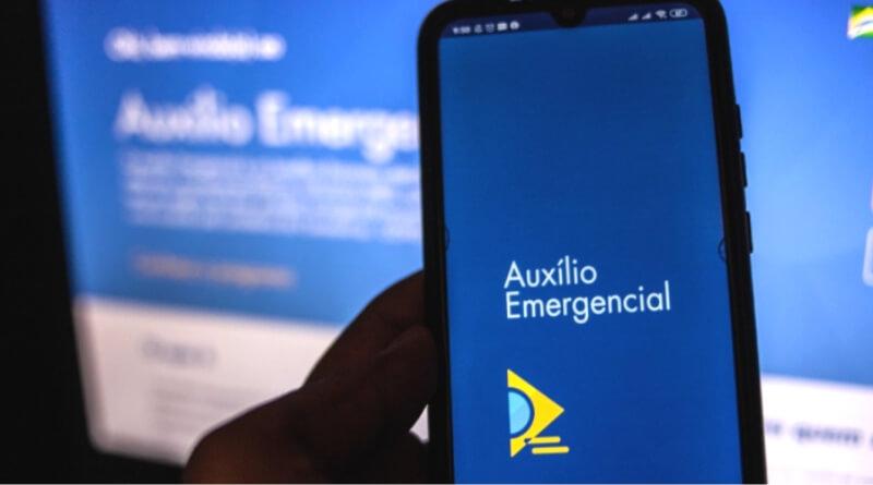 Governo Federal divulga calendário da terceira parcela do Auxílio Emergencial