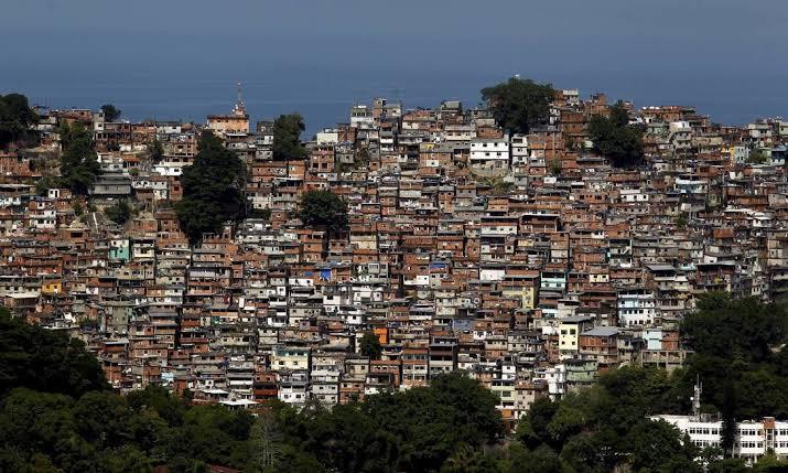 Rocinha tem 2 mortos em menos de 24h por suspeita da coronavirus
