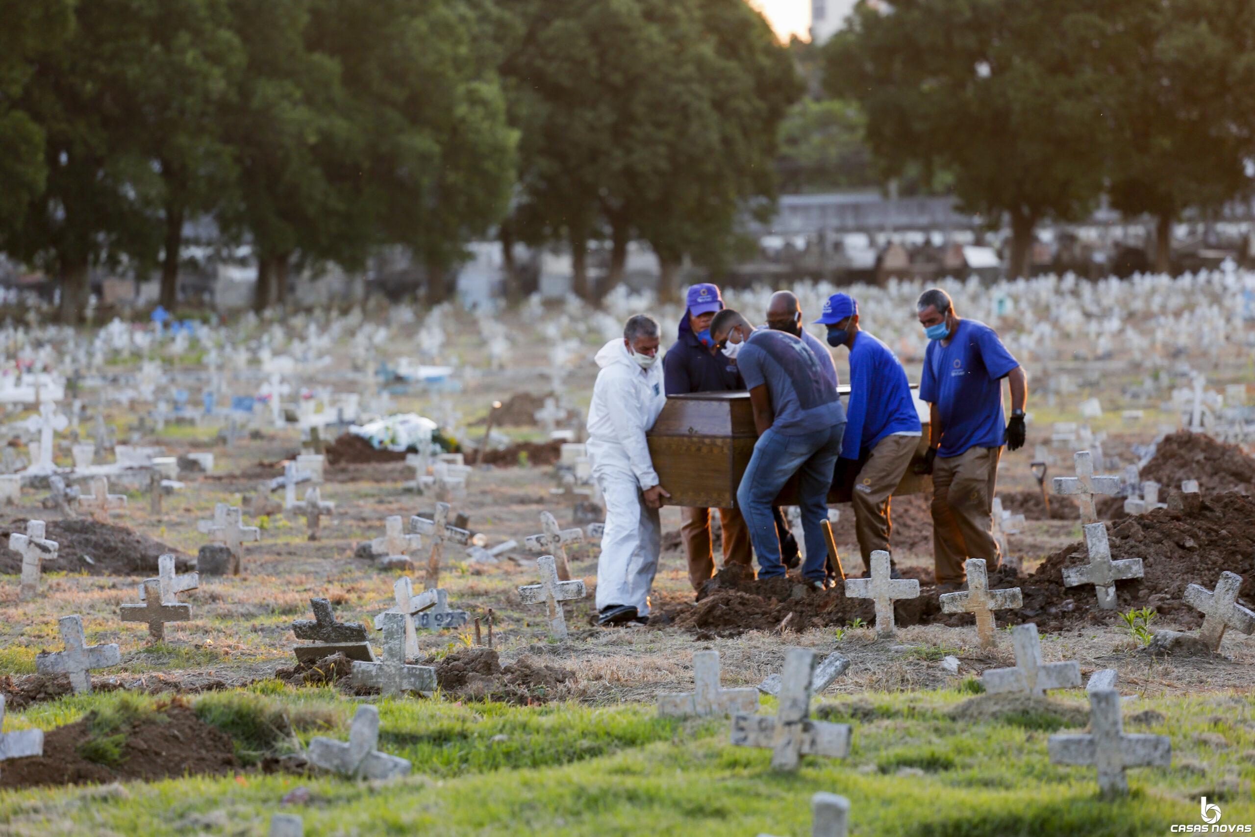 Saiba como conseguir gratuidade em enterros para famílias de baixa renda e 'sepultamento social'