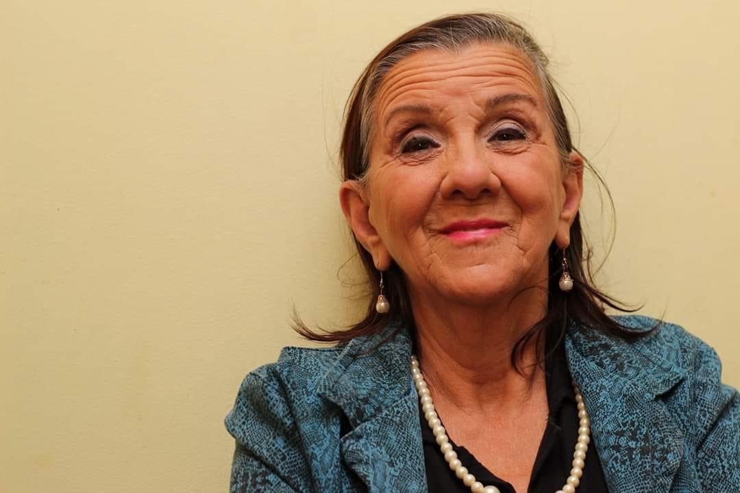 Dona Genilda, do Complexo do Alemão, falece por Covid-19 aos 68 anos