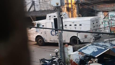 Posto de saúde é fechado no Vidigal por conta de operação; PM também realiza ação em outras favelas do Rio nesta segunda (18)