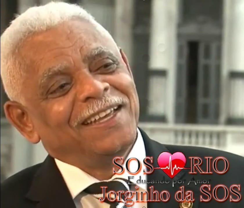 Morre ex-vereador Jorginho da SOS com suspeita de COVID-19
