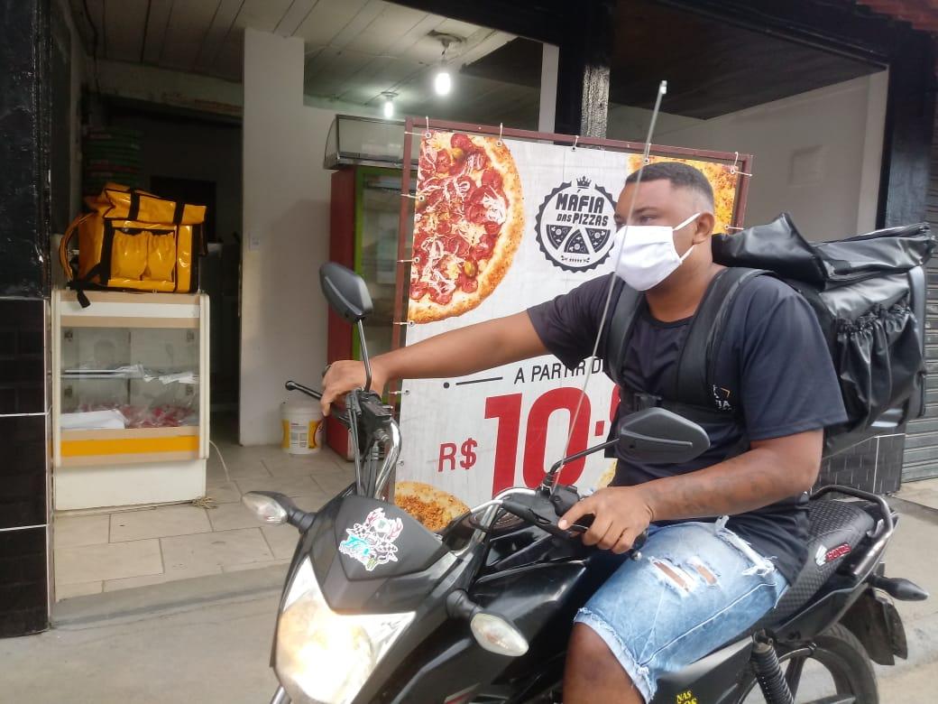 Famoso Delivery da Vila Kennedy, Máfia das Pizzas vende sabores a partir de R$ 10