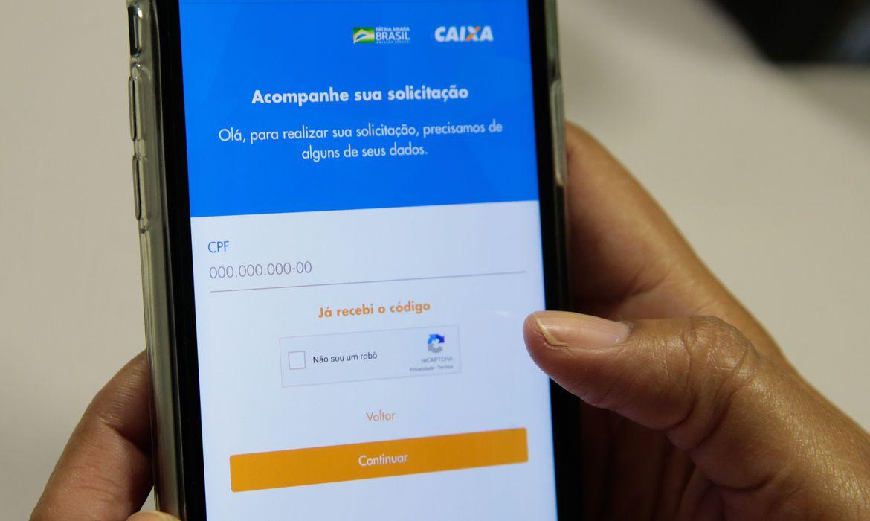 Auxílio Emergencial: governo cria site para trabalhador entender o motivo da exclusão