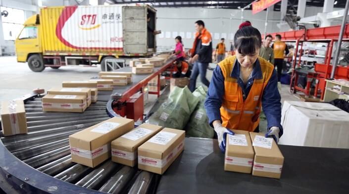 Correspondências vindas da China NÃO oferecem risco de contágio pelo novo coronavírus