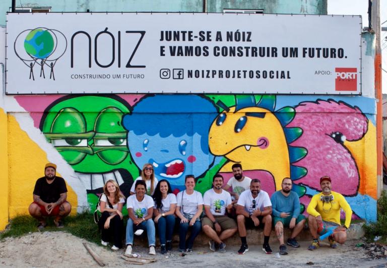 Projeto Social na Cidade de Deus oferece apoio psicológico e remoto gratuitamente
