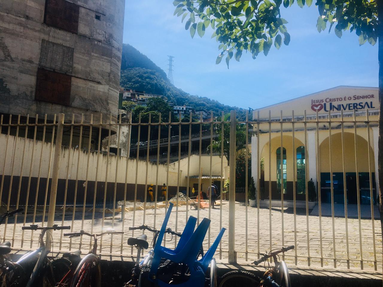 Prefeitura do Rio ganha na justiça o direito de construção do tomógrafo na igreja Universal na Rocinha; medida ainda cabe recurso