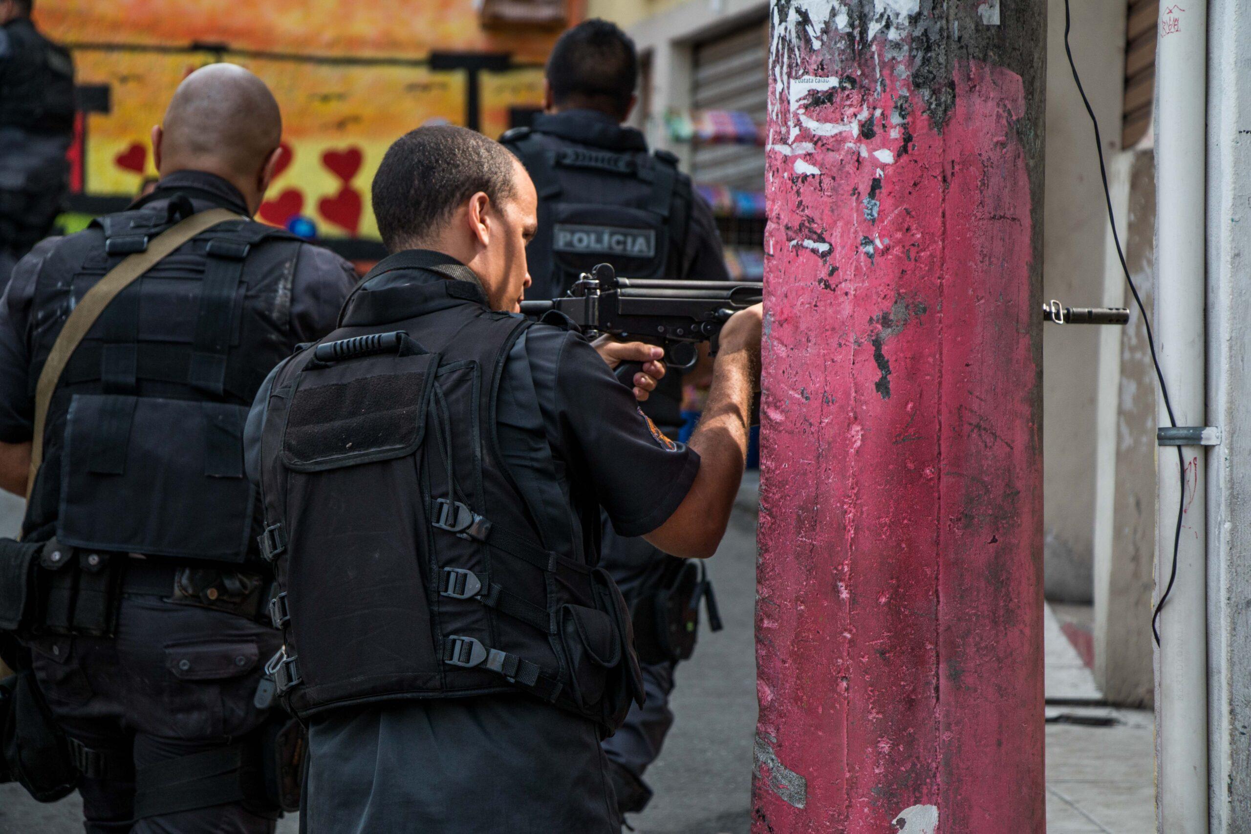 Ministro Marco Aurélio vota favorável à proibição de operações policiais em favelas durante pandemia