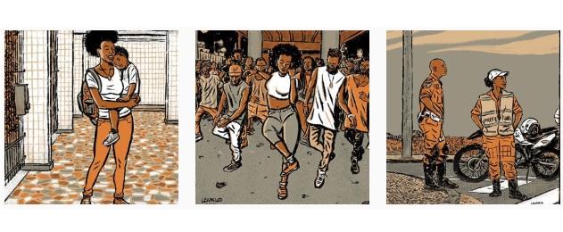 Projeto Viraliza.Art reúne trabalhos de artistas para exposição virtual