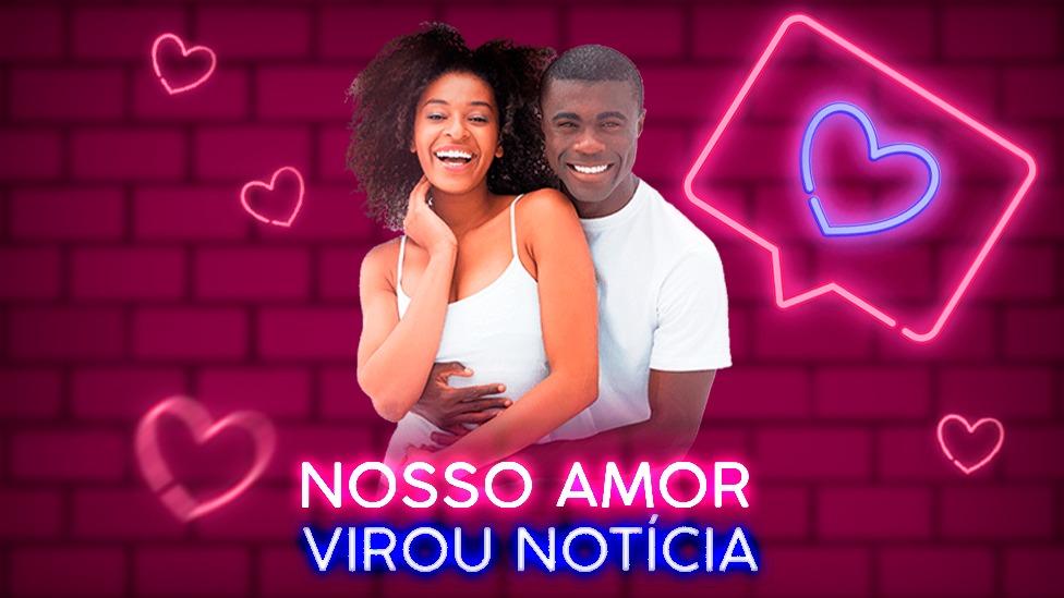 """Voz das Comunidades lança promoção """"Nosso Amor virou Notícia"""" em comemoração ao Dia dos Namorados"""