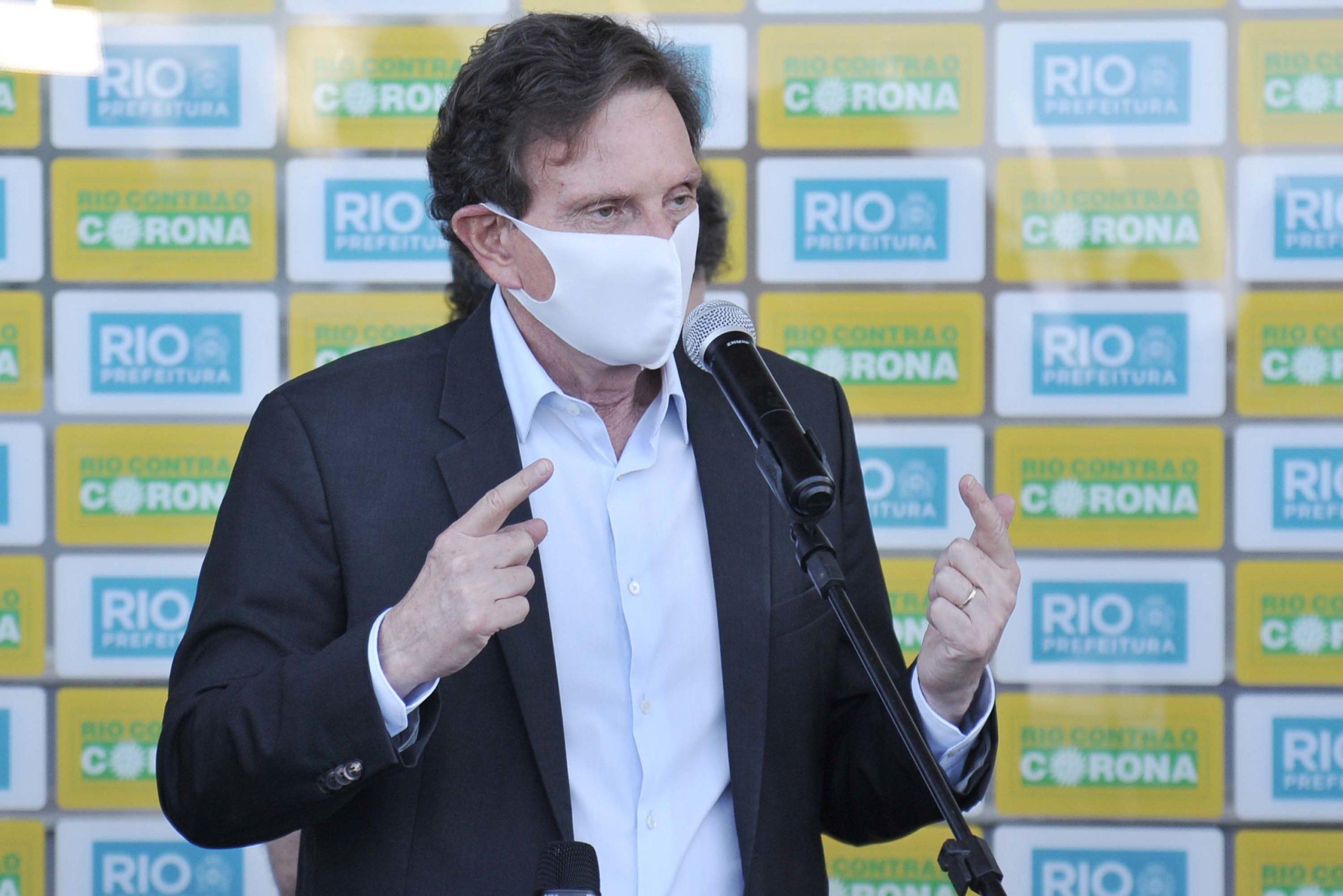 Marcelo Crivella anuncia reabertura gradativa a partir de hoje (02); veja o que será permitido