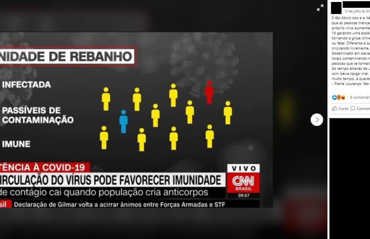 Pacientes que cumprem isolamento em casa NÃO se reinfectam com o próprio vírus da Covid-19