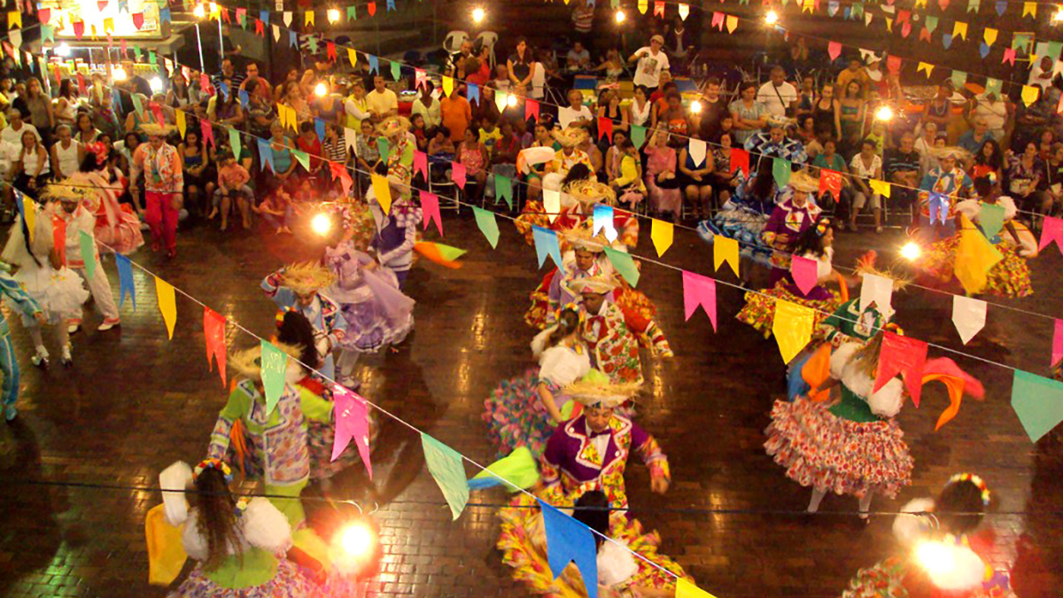 Live Kids neste sábado (11) é sobre a cultura da festa junina
